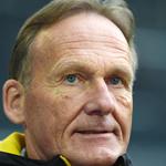 Borussia Dortmund - VfL Wolfsburg 3:0