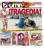 El Trome Ist Die Erfolgreichste Spanischsprachige Tageszeitung Der