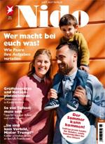 """Gruner + Jahr stellt sein Elternmagazin """"Nido"""" ein.   turi2"""
