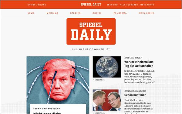 Blattkritik jens twiehaus ber spiegel daily turi2 for Spiegel news