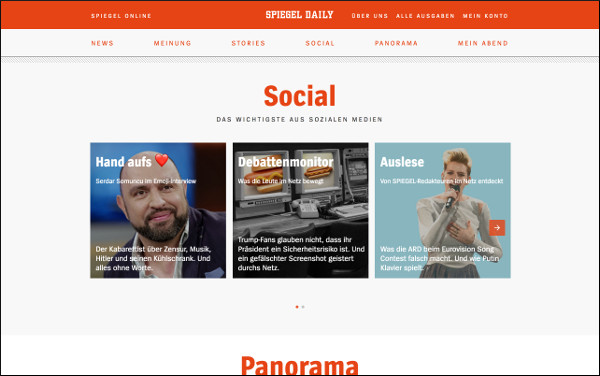Blattkritik jens twiehaus ber spiegel daily turi2 for Spiegel tv live stream