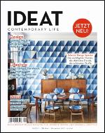 Gruner Jahr Will Ideat Als Unangepasstes Design Magazin