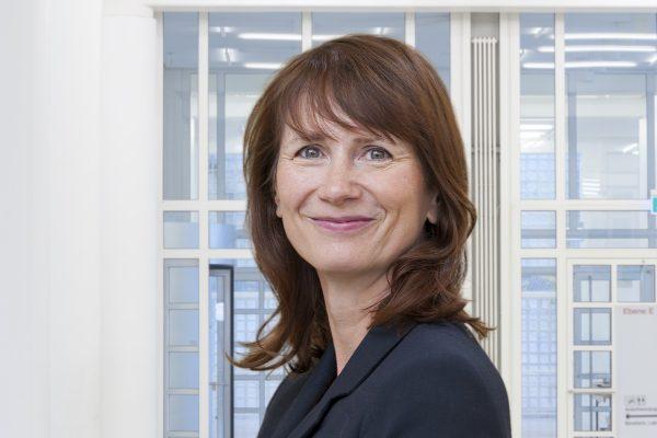 Christine Harrell