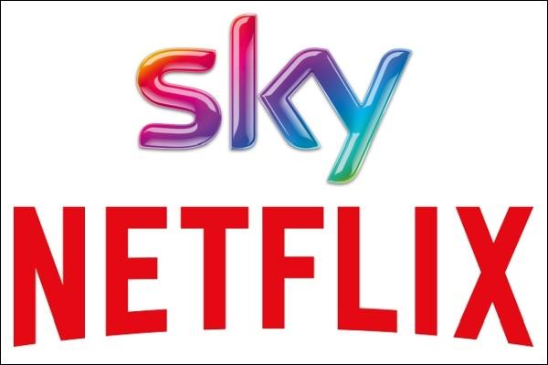 Sky Und Netflix Arbeiten Für Ein Kombi Angebot Zusammen Turi2