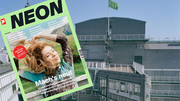 Gruner Und Jahr Zeitschriften gruner jahr stellt neon ein turi2