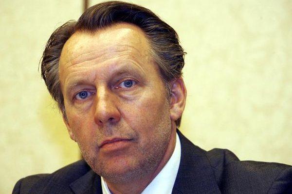 Manfred Mandel