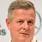 SAP-Vorstand Stefan Ries