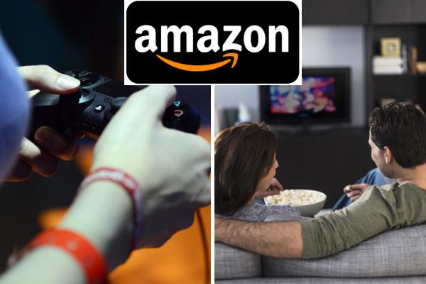f1dda98eadc Streaming im Doppelpack  Amazon ergänzt seine Film-Datenbank IMDb um den  werbefinanzierten Streaming-Dienst Freedive. Nutzer können