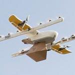 US-Behörde genehmigt Googles Drohnenlieferdienst für kommerzielle Nutzung.