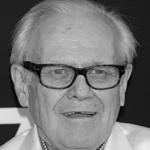"""""""Dallas""""-Schauspieler Ken Kercheval, 83, ist tot."""