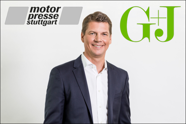 Gregory Lipinski: Gruner + Jahr steigt bei Motor Presse Stuttgart aus.   turi2