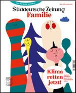"""""""Süddeutsche Zeitung"""" stellt ihr Familien-Magazin ein.   turi2"""