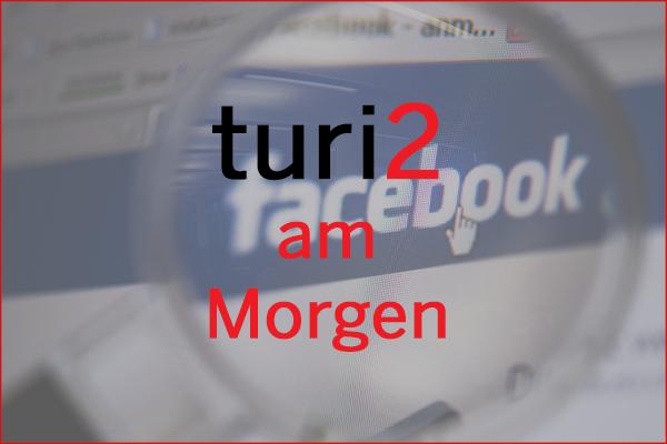 turi2 am Morgen: EuGH, Martin Krapf, Refinery29.   turi2