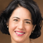 Marketingchefin Silvia Lagnado verlässt McDonald's. | turi2
