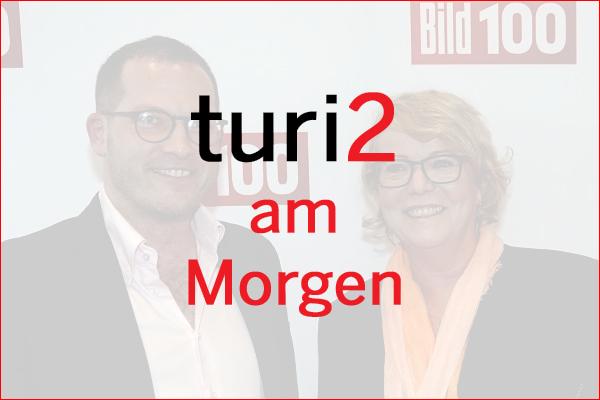 turi2 am Morgen: Bild, Bild am Sonntag, Frank Thelen. | turi2