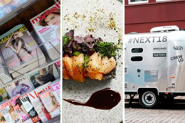 turi2 Termin-Tipp: Grosso-Jahrestagung, Innovation Day Food, Next Conference. | turi2