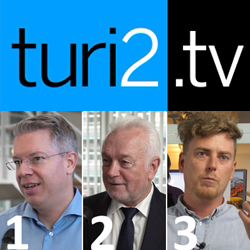 turi2.tv - die Top 7 des Branchenfernsehens im September 2019. | turi2