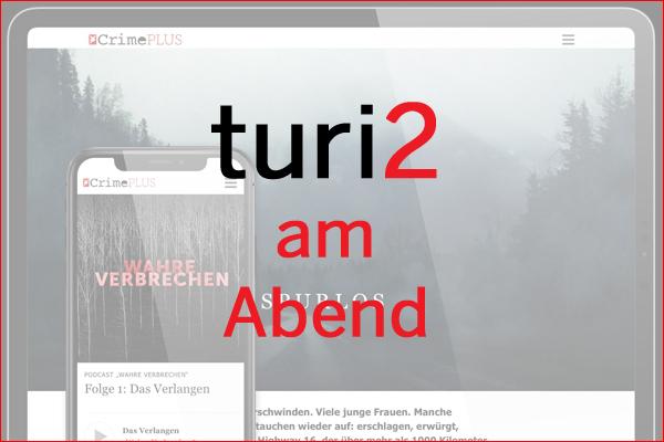 turi2 am Abend: Gruner + Jahr, Jens Thiemer, Business Punk. | turi2