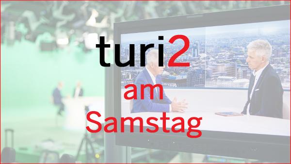 turi2 am Samstag: Peter Kloeppel, Facebook, BR. | turi2