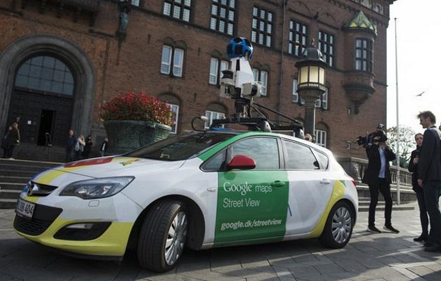 Google Street View will Vorabwiderspruch bei Panoramabildern kippen. | turi2
