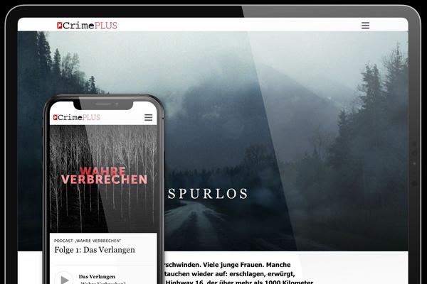 Gruner + Jahr startet mit stern crime Plus in den Paid Content - stern plus soll folgen. | turi2