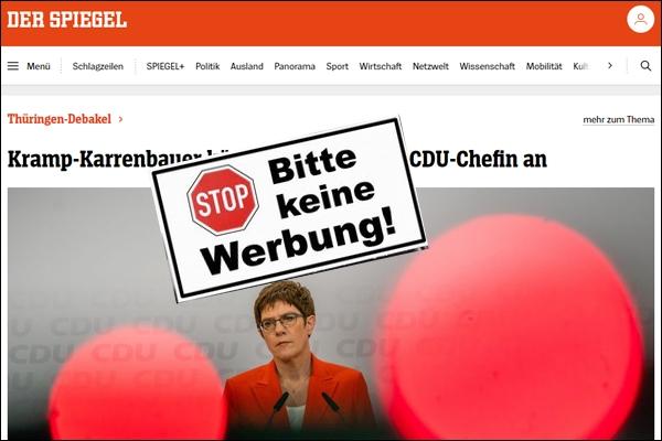 Spiegel Online De Nachrichten