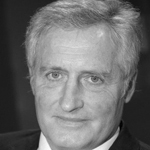 Paul C Martin