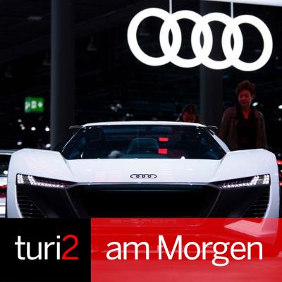 turi2 am Morgen: Audi, Correctiv, Phoenix. | turi2