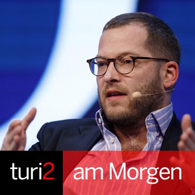 turi2 am Morgen: Julian Reichelt, Paul Ronzheimer, Frankfurter Rundschau. | turi2